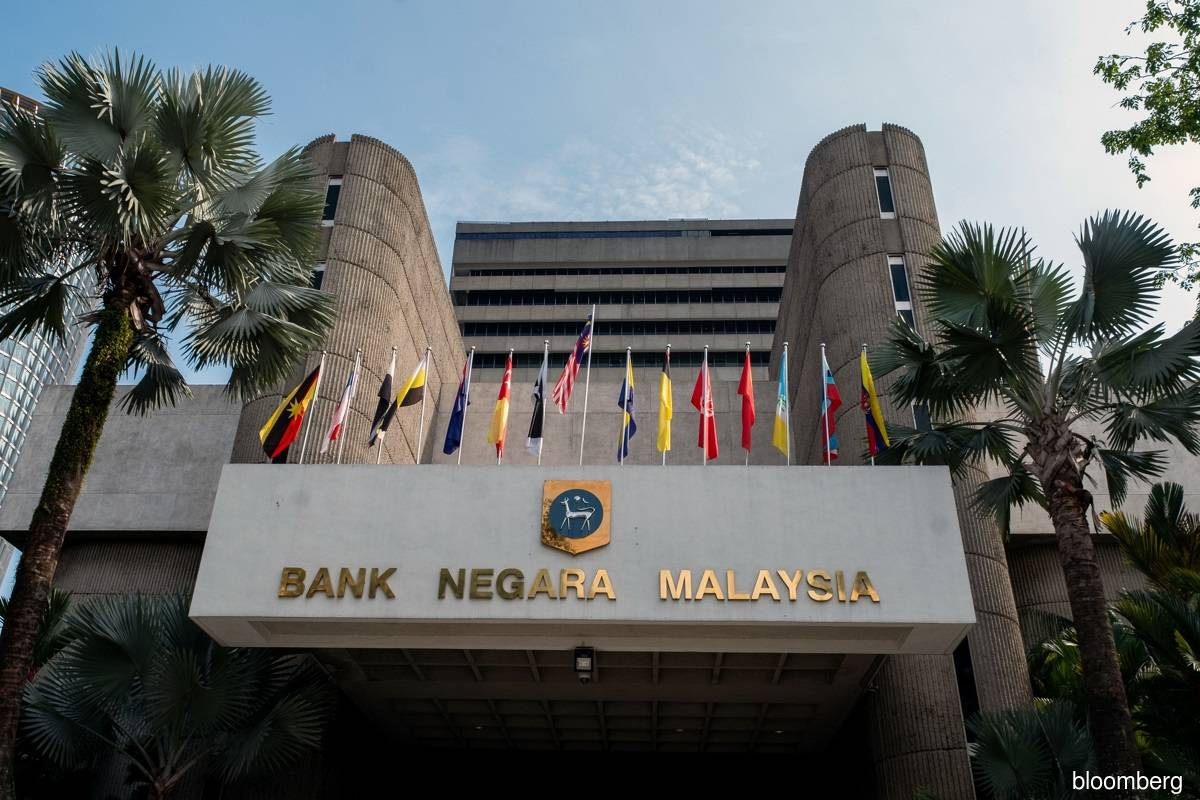 BNM says in final stages of developing digital banking licensing framework