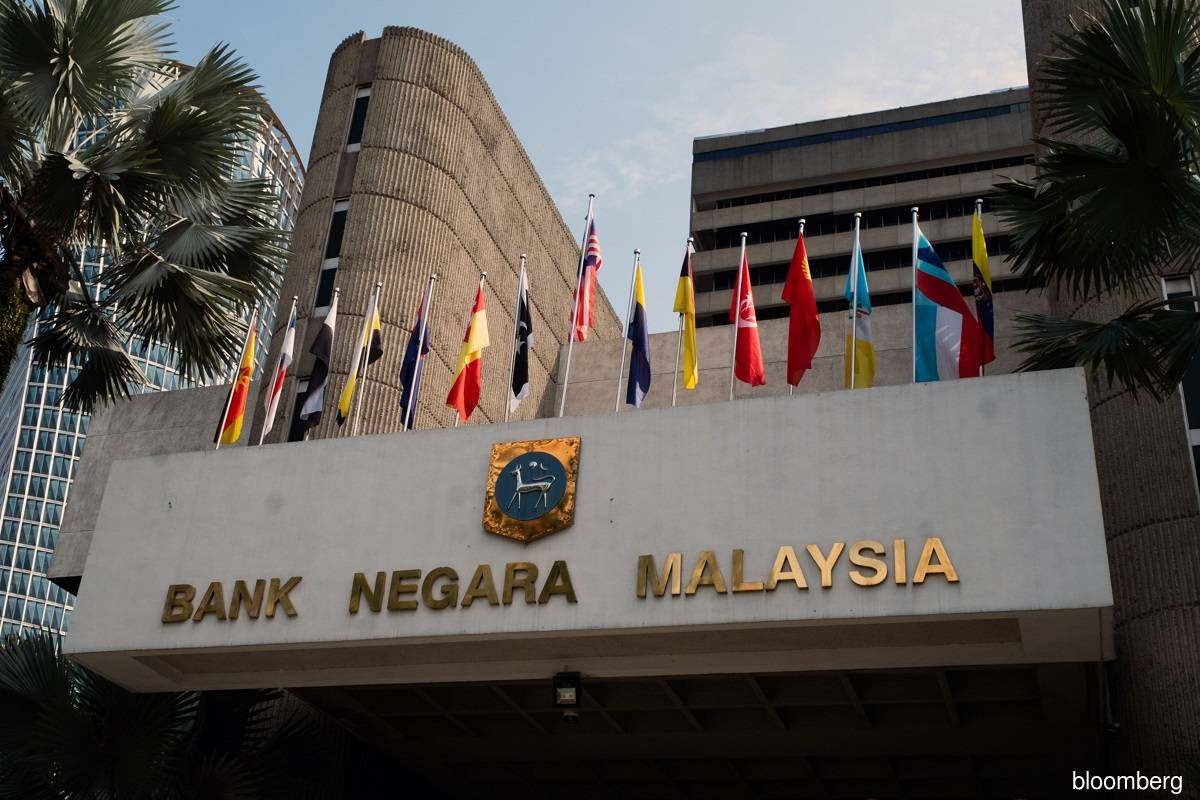 BNM keeps OPR at 1.75%, as expected