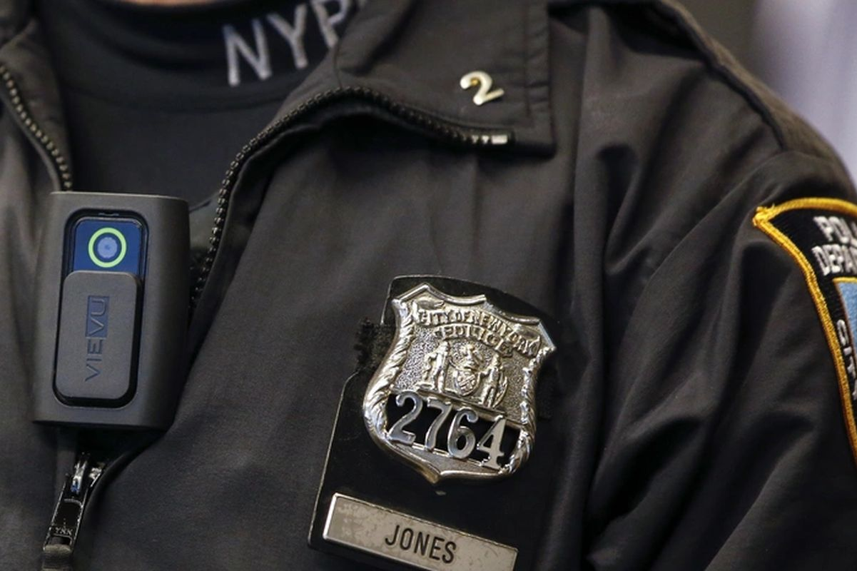Police request to expedite purchase of body cameras