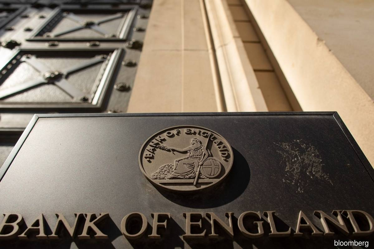 BOE says 'stablecoin' payments need same rules as banks