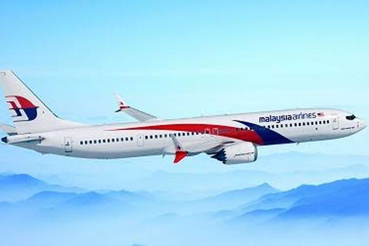 Malaysia Airlines converts 737 MAX 8s order for 10 737 MAX