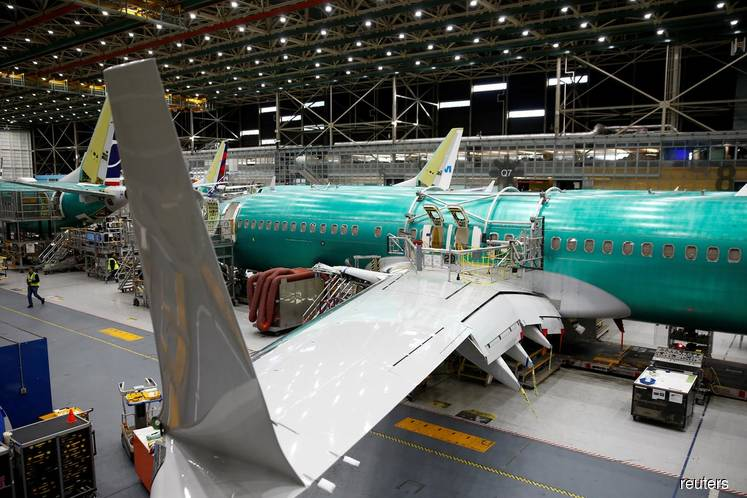 Boeing 737 MAX may not return to service until August — IATA head
