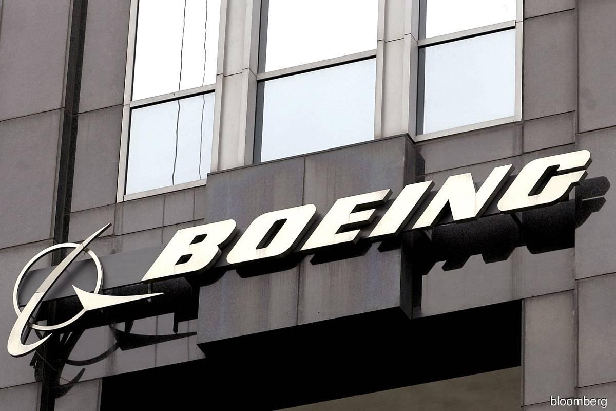 Pandemic delays Boeing's India plane-parts plan — sources