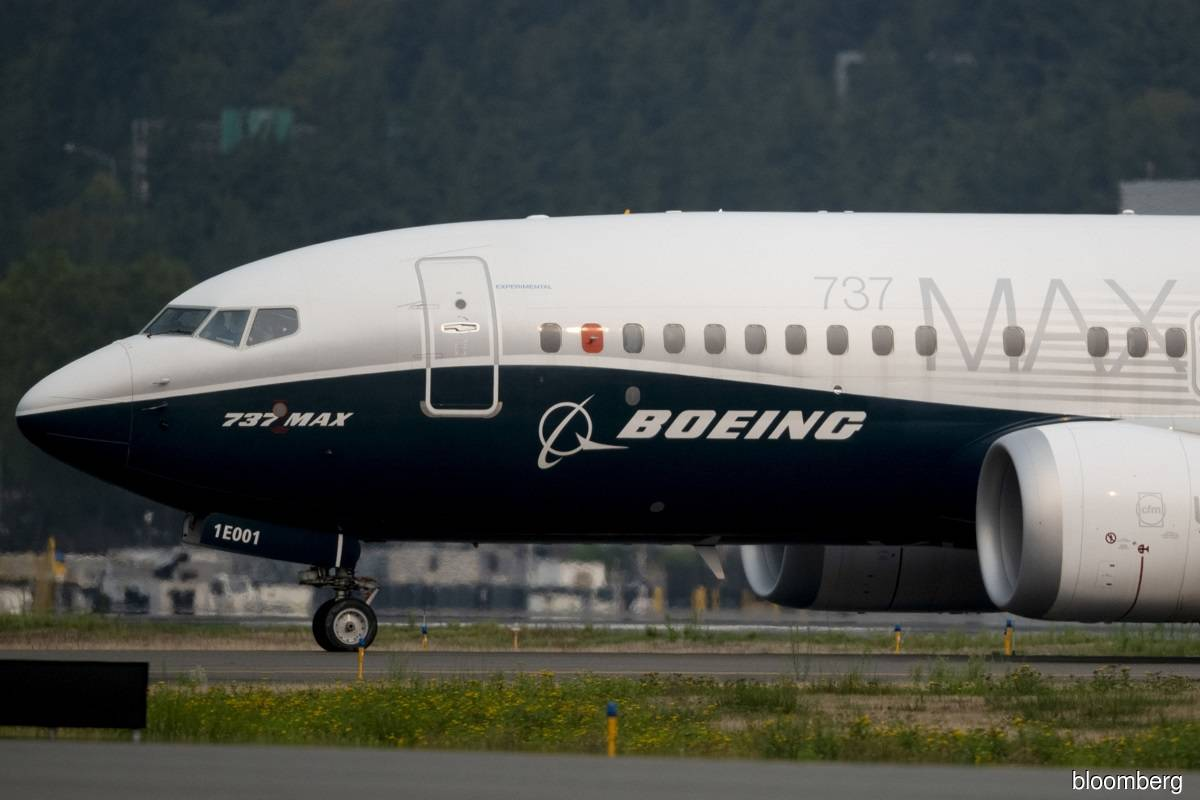India set to clear Boeing 737 MAX to fly again within days