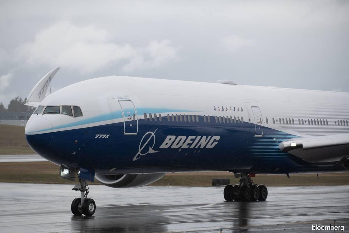 Emirates slams Boeing over 777X delays