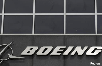 Boeing wins US$22 bil plane order from India's SpiceJet
