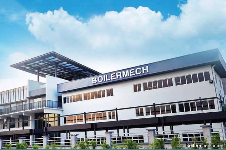 Boilermech 1Q net profit rises 31% to RM6.46 million