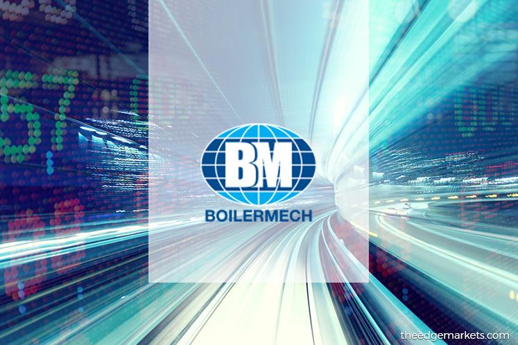 Stock With Momentum: Boilermech Holdings