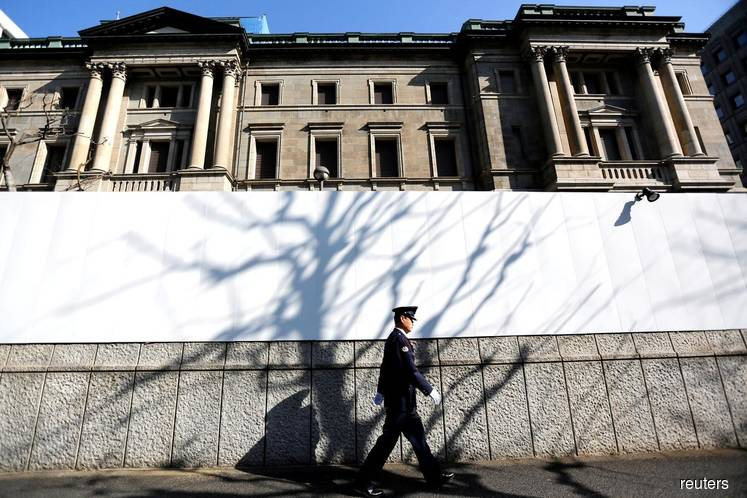 BOJ says super-low rates to last another year, giving first timeframe