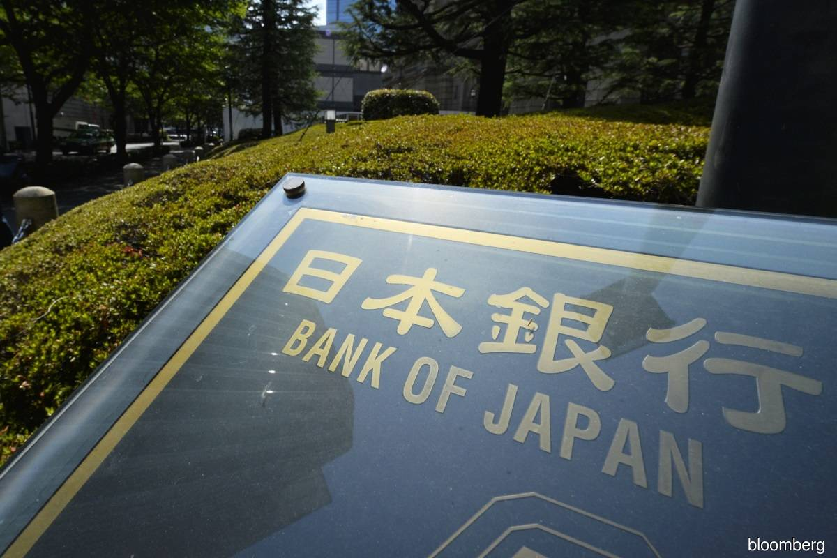 BOJ warns of risks to Japan banks from Archegos-type overseas funds