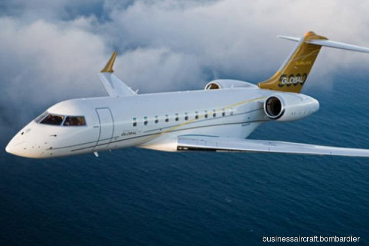 Jho Low's jet in Seletar but Malaysia yet to request for return, says Singapore Police