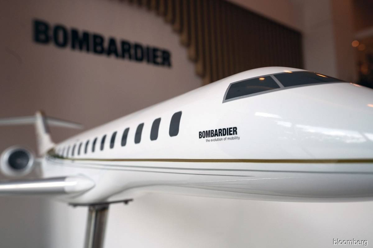 Bombardier union workers ratify three-year agreement to end strike at Toronto plant