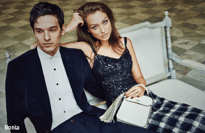 Style: Bonia brings together signature modern and youthful style for latest collection