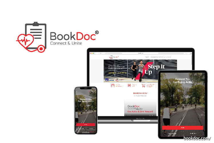 BookDoc leverages its digital technology prowess to combat Covid-19