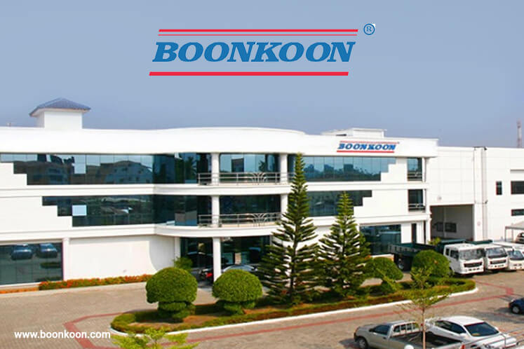 Boon Koon sees 14% stake traded off-market