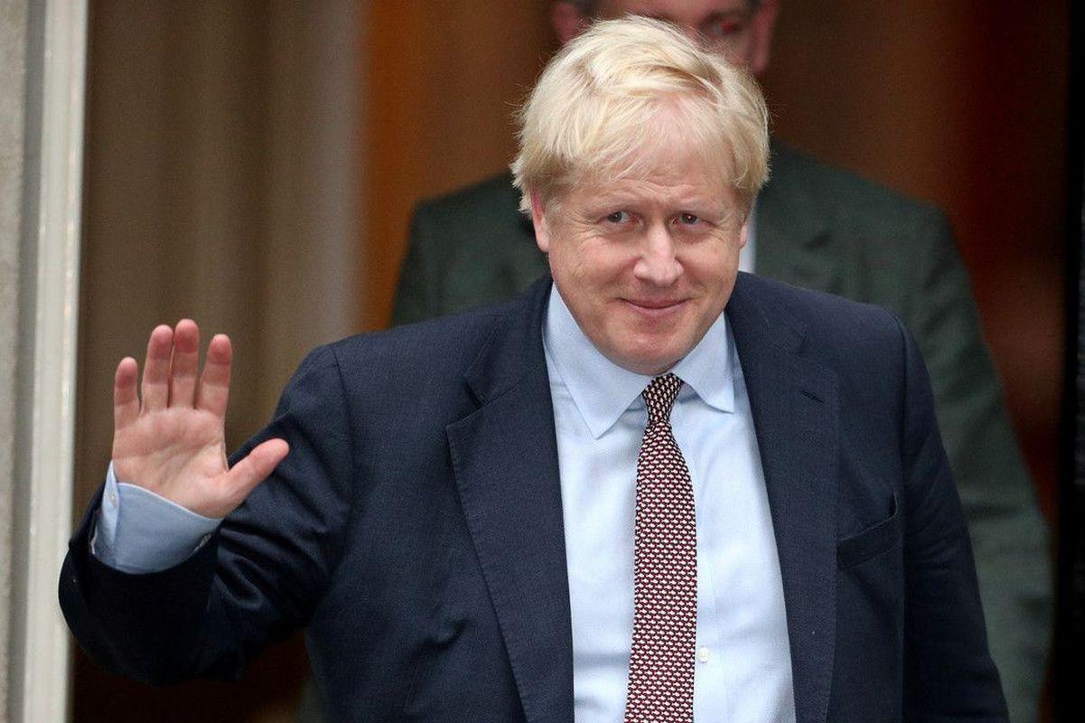 Boris Johnson's Conservatives are burning bridges with China