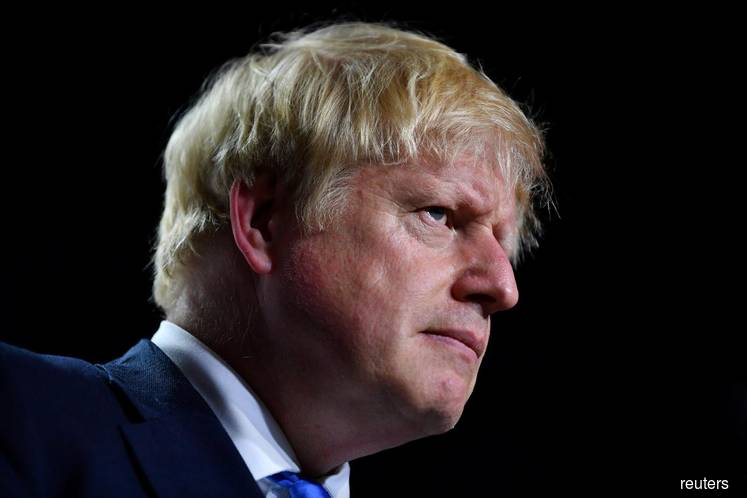 PM Johnson to tell business chiefs he will end uncertainty