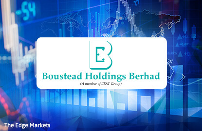 Stock With Momentum: Boustead Heavy Industries Corp