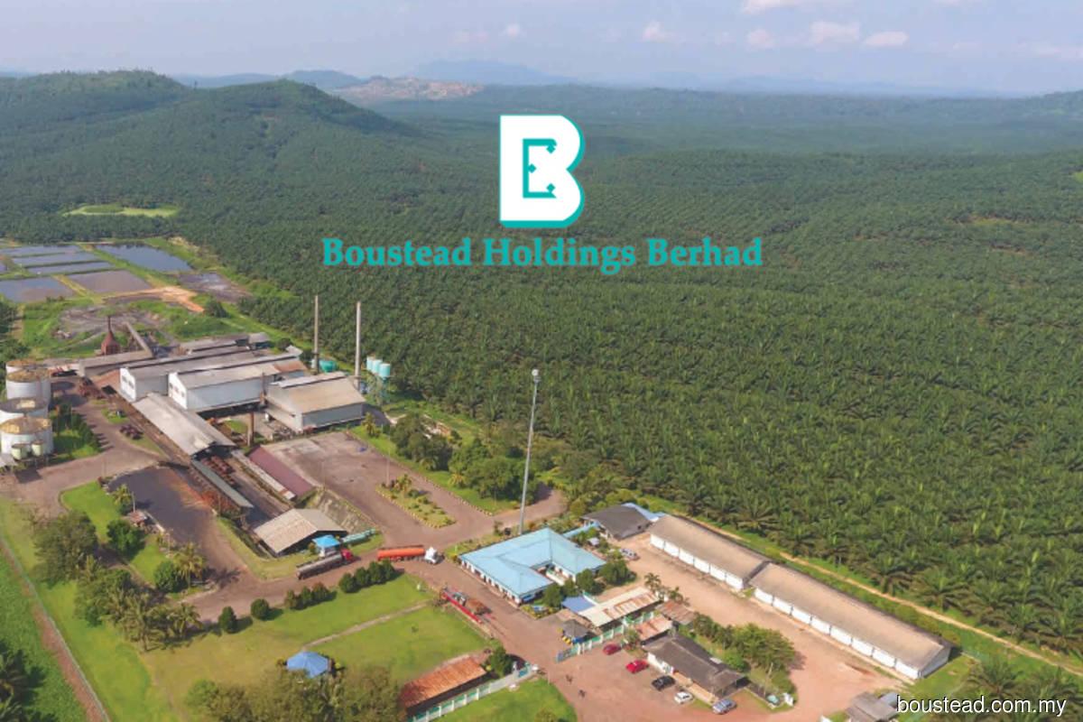 Boustead books RM73.7m loss in 2Q despite better showing by plantation, pharma segments