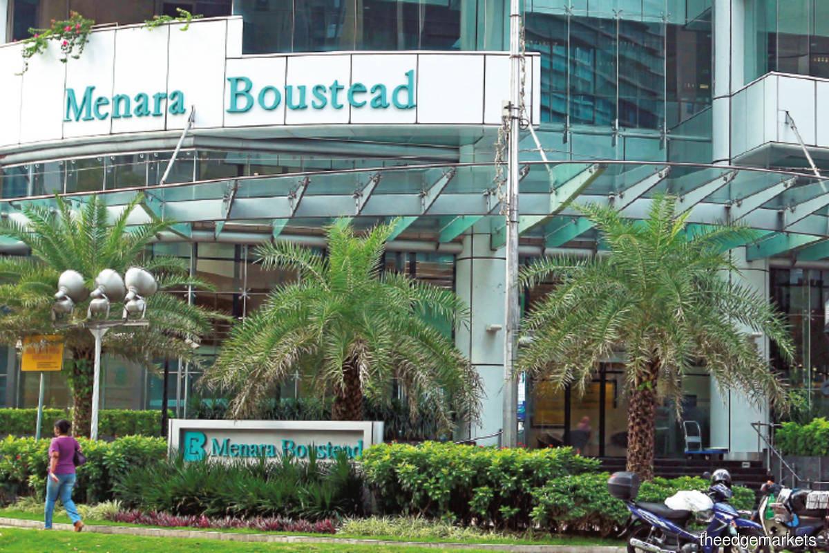 Boustead unveils three-year group-wide transformation plan