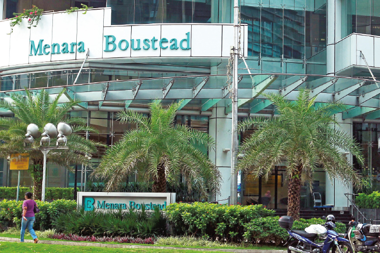 Malaysia Armed Forces Fund weighs taking Boustead private