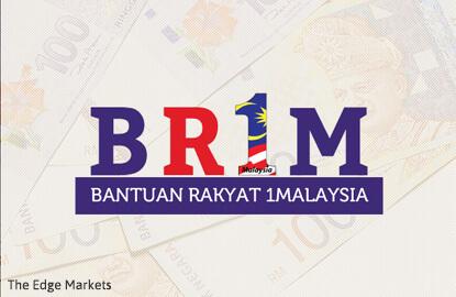 Budget 2017: BR1M recipients to get more cash