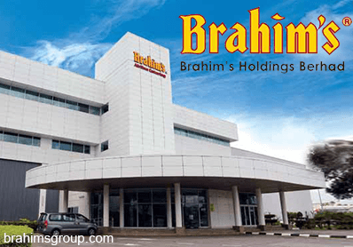 brahim's
