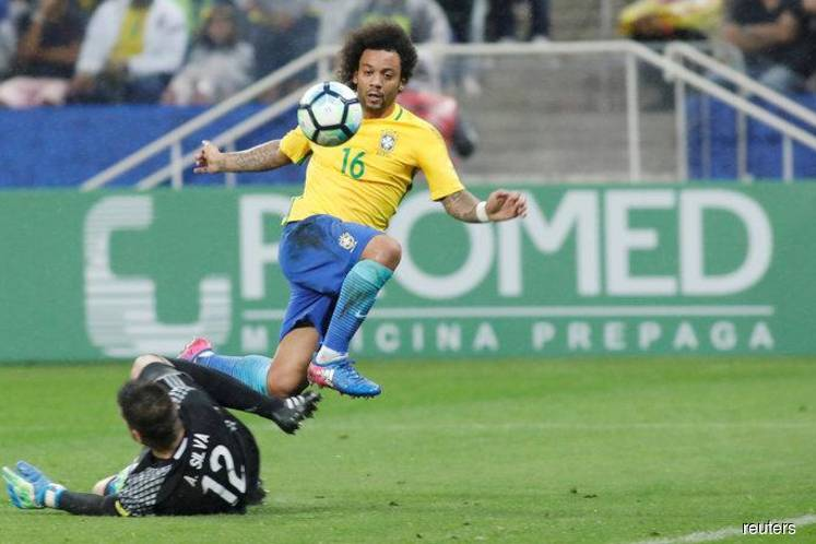 Brazil set to put dour World Cup performances behind them