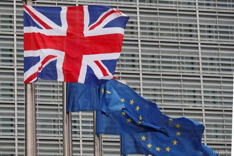 UK source: Unless EU compromises, then there will be a no-deal Brexit