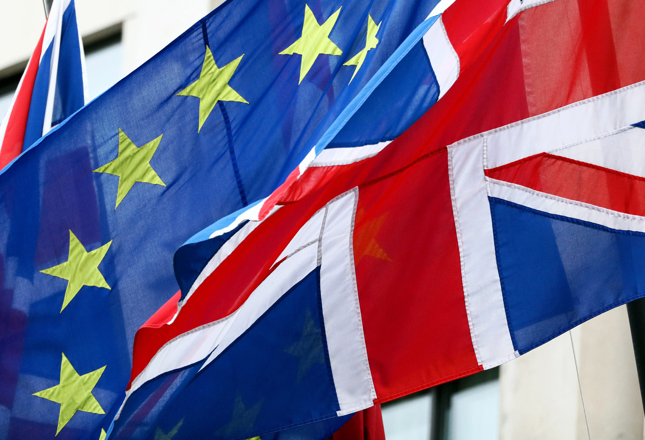 The frenzied fortnight that's set to seal the fate of Brexit