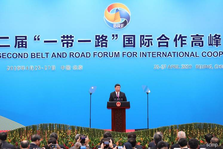China must ensure transparency to boost credibility of Belt and Road projects, former US diplomat says