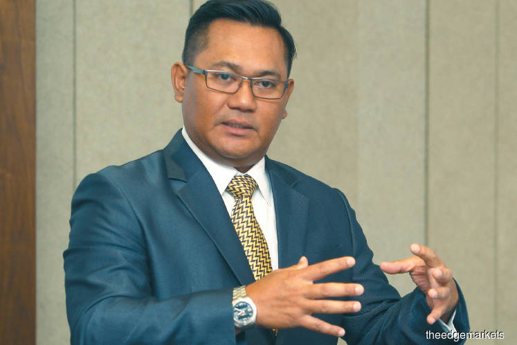 Damansara Realty streamlines businesses, expects a better FY2018