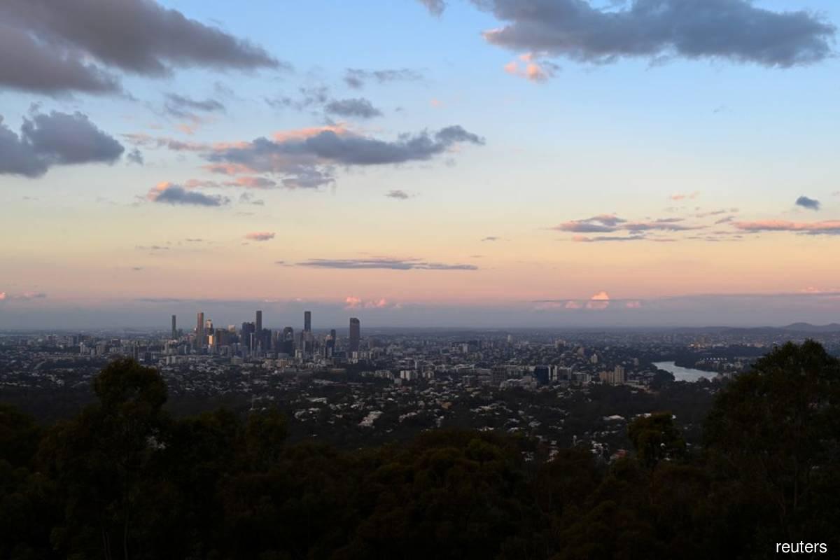Australia extends Covid-19 lockdown in Brisbane to Sunday