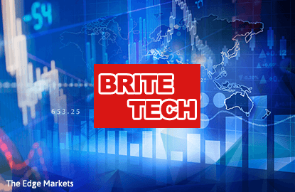 Stock With Momentum: Brite-Tech