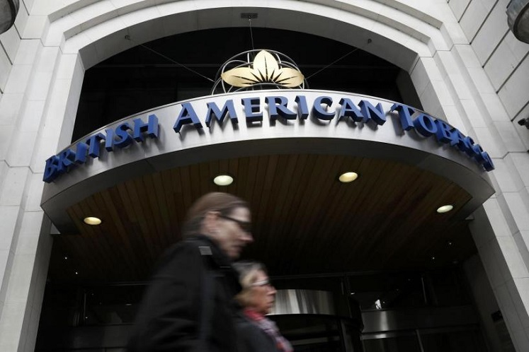 BAT cuts profit, revenue forecasts as Covid-19 hits demand