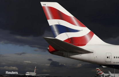 British Airways cabin crew to stage second strike next week