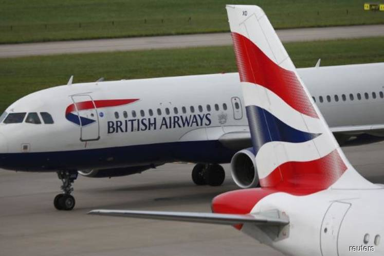 'Sort this out': UK PM's office urges BA and pilots to avoid strike