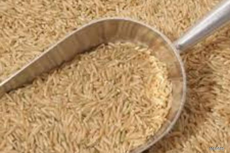 Asia Rice: Strong currency props up Indian rates, wider demand subdued