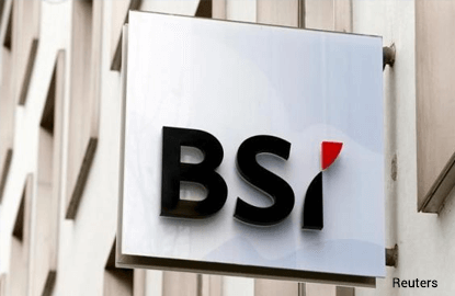 Witness Goh in ex-BSI banker Yeo's trial earned US$4 mil for intermediary role, court heard today