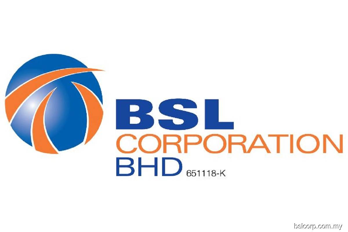 BSL Corp rises above takeover offer price to record high in morning trade