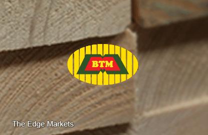 餐饮连锁计划带动 BTM起2.99%
