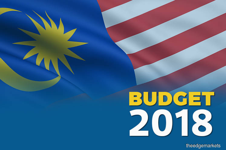 Ministry in midst of reallocating Budget 2018