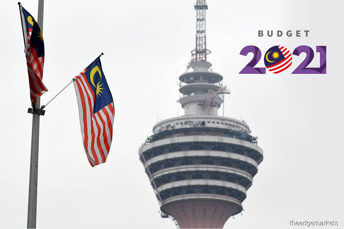 Budget 2021: RM15 billion allocated for key transport infrastructure projects