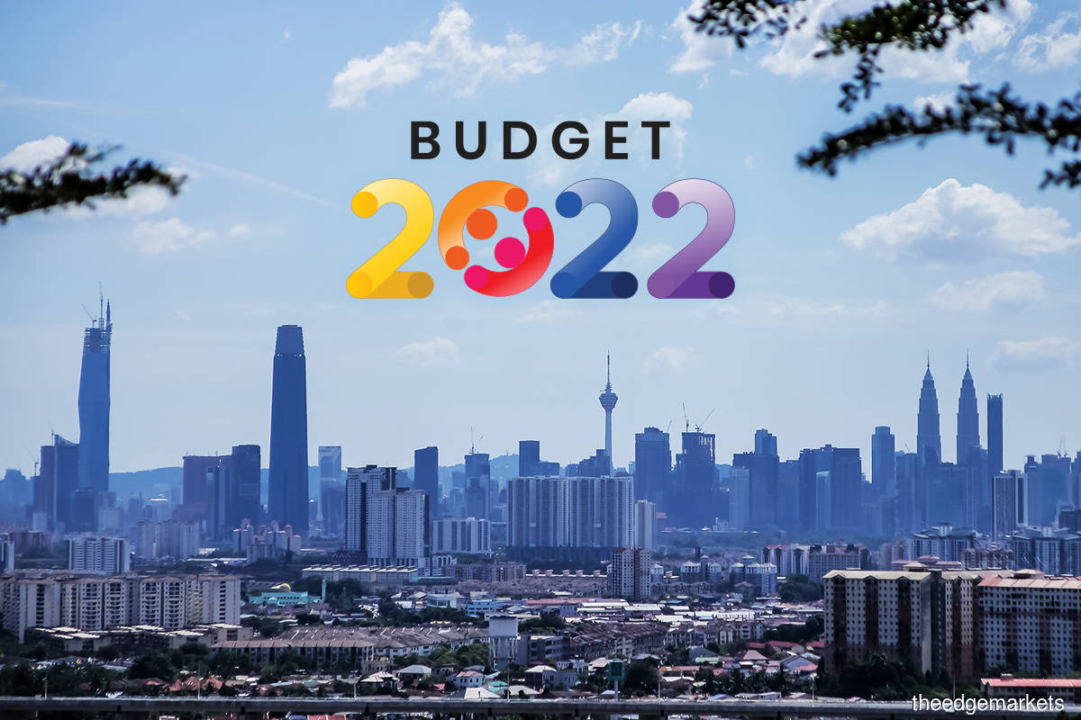 PH proposes 12 strategies for Budget 2022, including RM45 bil Covid fund