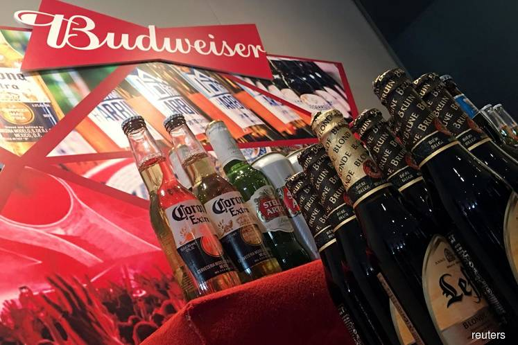 Hold the beers: Budweiser APAC IPO hit by investor push-back