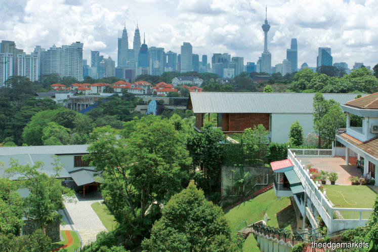 Cover Story: Beverly Hills of Kuala Lumpur sees solid values and demand