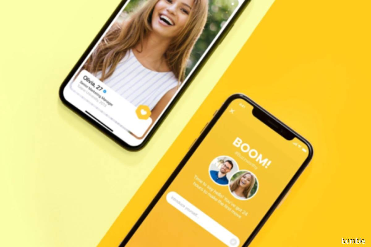 Dating app Bumble preparing for US$6b-plus IPO