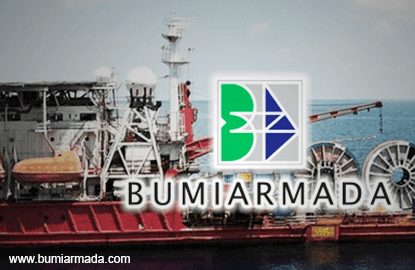 Bumi Armada recovers; O&G counters grow in tandem with crude oil price rise