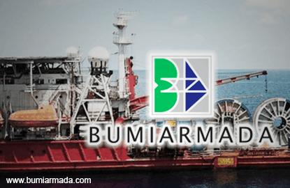 Bumi Armada seeks US$283.51m from Woodside