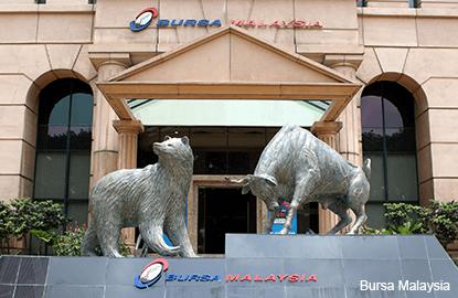 Bursa Malaysia building gets bomb threat